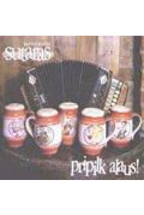 Pripilk alaus! (CD) |