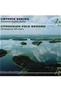Lietuvių svajos (CD) | Rinkinys