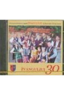 Žvanguliui 30 (CD) |