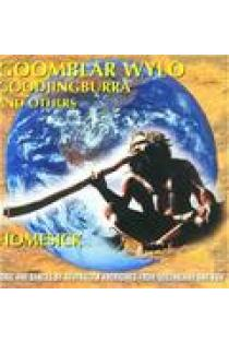 Homesick (CD) | Goomblar Wylo, Goodjingburra ir kiti