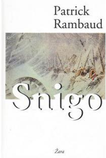 Snigo | Patrick Rambaud