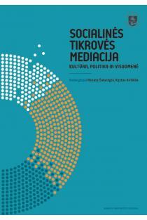 Socialinės tikrovės mediacija. Kultūra, politika ir visuomenė | Sud. Renata Šukaitytė, Kęstas Kirtiklis