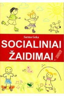 Socialiniai žaidimai | Sarma Geka