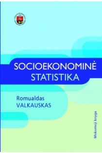 Socioekonominė statistika | Romualdas Valkauskas