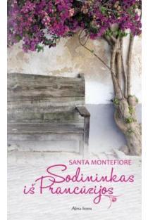 Sodininkas iš Prancūzijos | Santa Montefiore