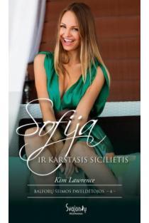 Sofija ir karštasis sicilietis | Kim Lawrence
