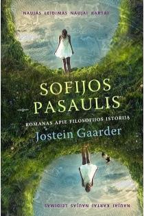 Sofijos pasaulis | Jostein Gaarder