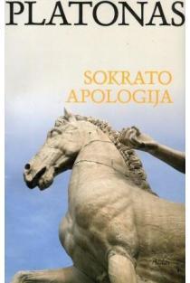 Sokrato apologija | Platonas