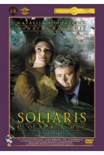 Soliaris (DVD) | Drama, mokslinis filmas