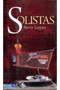 Solistas | Steve Lopez