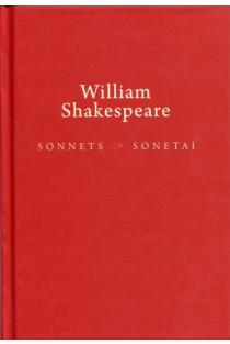Sonnets / Sonetai | Viljamas Šekspyras (William Shakespeare)