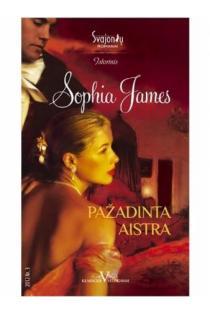Pažadinta aistra (Istorinis) | Sophia James