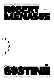 Sostinė | Robert Menasse
