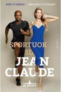 Sportuok su Jean Claude   Sud. Algimantė Ramanauskienė