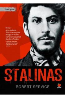 Stalinas, 1 knyga | Robert Service