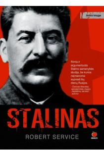 Stalinas, 2 knyga | Robert Service