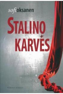 Stalino karvės | Sofi Oksanen