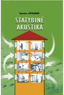 Statybinė akustika | V. J. Stauskis