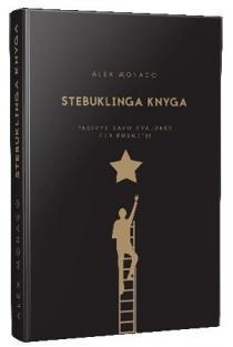 Stebuklinga knyga (pusmečio kalendorius) | Alex Monaco