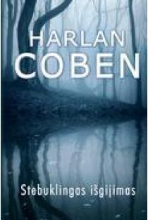 Stebuklingas išgijimas | Harlan Coben