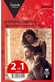Geriausias asmens sargybinis (Aistra) (2 už 1 kainą) | Stefanie London