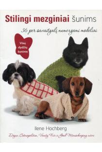 Stilingi mezginiai šunims | Ilene Hochberg