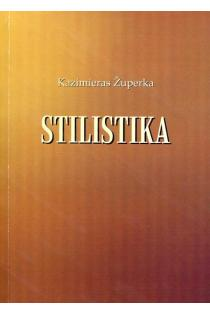 Stilistika | Kazimieras Župerka