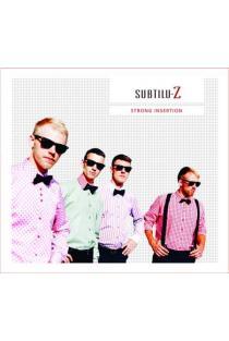 Strong Insertion (CD) | Subtilu-Z