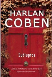 Sučiuptas | Harlan Coben