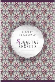 Sugautas šešėlis | Francis Scott Fitzgerald