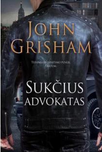 Sukčius advokatas | John Grisham