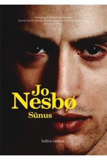 Sūnus | Jo Nesbo