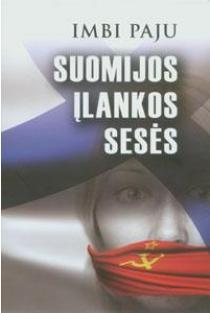 Suomijos įlankos sesės | Imbi Paju