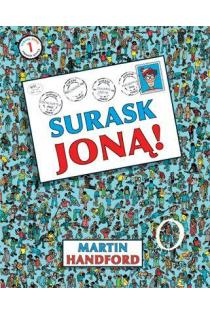 Surask Joną! | Martin Handford