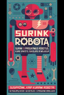Surink robotą | Steve Parker
