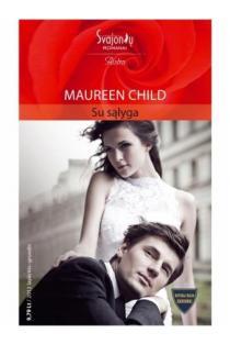 Su sąlyga (Aistra) | Maureen Child
