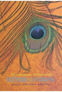 Sužydėk gyvenimu | Paramahamsa Nithyananda
