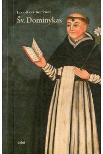 Šv. Dominykas | Jean-Rene Bouchet