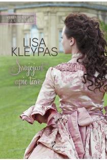 Svajojant apie tave (2-as leidimas) | Lisa Kleypas