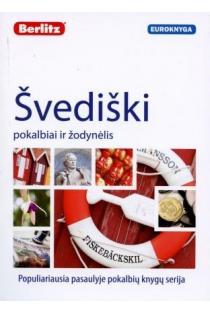 Švediški pokalbiai ir žodynėlis |
