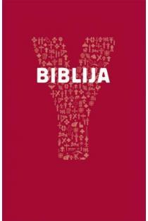 Youcat lietuviškas. Biblija. Šventasis Raštas jaunimui |