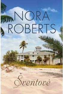 Šventovė | Nora Roberts