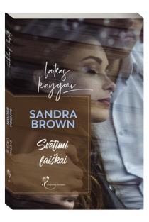 Svetimi laiškai | Sandra Brown
