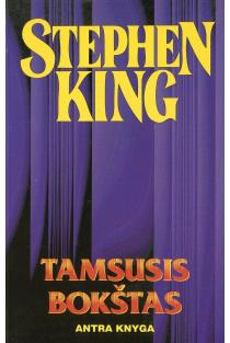Tamsusis bokštas 2 | Stephen King