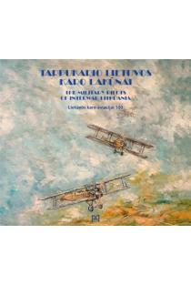Tarpukario Lietuvos karo lakūnai. Atvirukų rinkinys | Artūras Slapšys, Alvydas Tamošiūnas