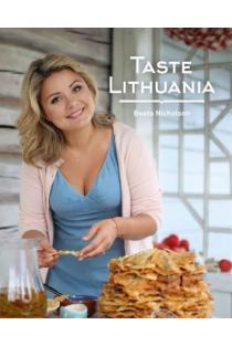 Taste Lithuania | Beata Nicholson