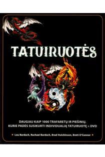 Tatuiruotės (su DVD) |