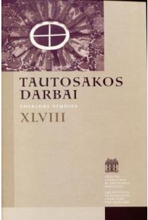 Tautosakos darbai T. 48 (XLVIII) |