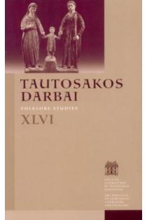 Tautosakos darbai T. 46 (XLVI) |