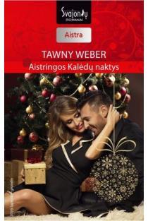Aistringos Kalėdų naktys (Aistra) | Tawny Weber